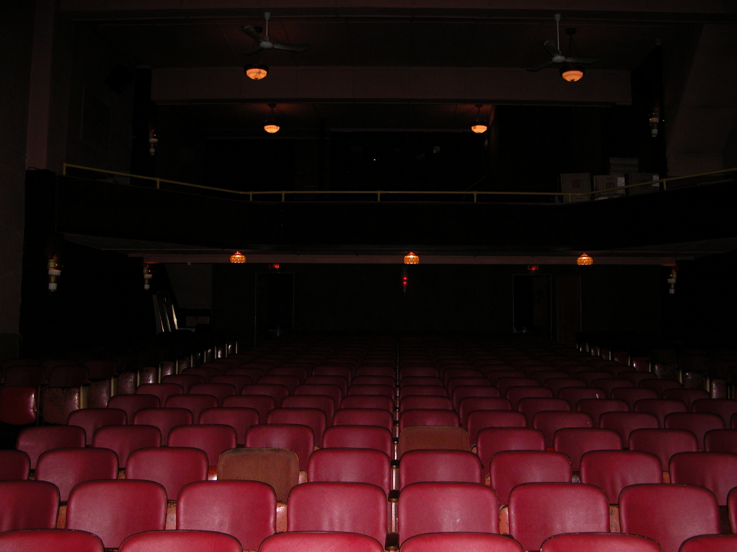 robey theatre - Movie Theater Chairs